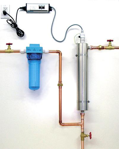 Železitá voda vliv na zdraví