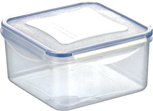 Plastové boxy na potraviny