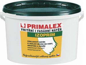 Primalex na umakart