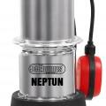 Kalové čerpadlo Neptun