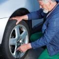 Od 1. listopadu byste měli  vyměnit letní pneumatiky za zimní