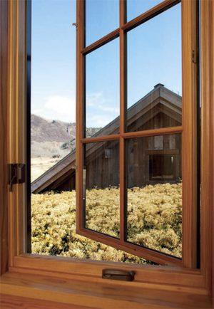 Klady a zápory různých typů oken