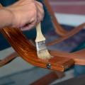 Důkladnou péčí můžete zachovat i rodinné bohatství v podobě houpacího křesla z ohýbaného dřeva