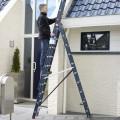 Majitelé nemovitostí by měli vybírat z kvalitních žebříků, které se jim odmění dobrou funkčností a bezpečností.