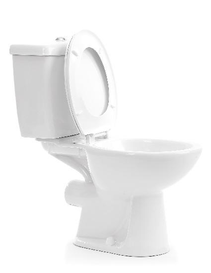 Záchodové mísy