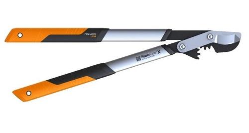 Nůžky na silné větve z řady PowerGear X