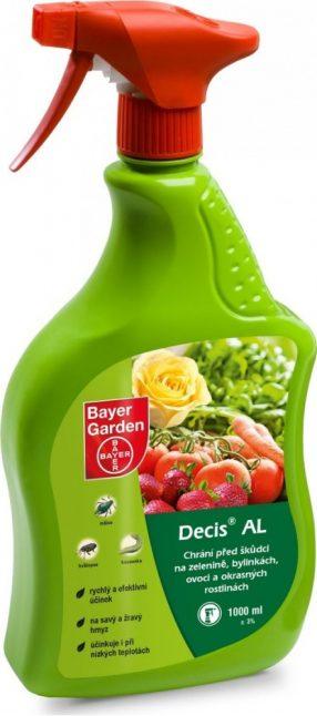 Balíček od firmy Bayer Garden pro tři výherce! | Chatař