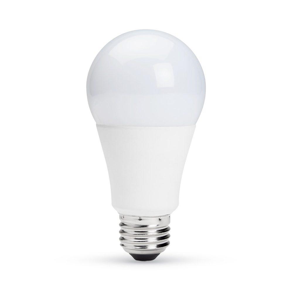 LED žárovky jsou oproti wolframovým odolnější proti nárazu a příliš nehřejí
