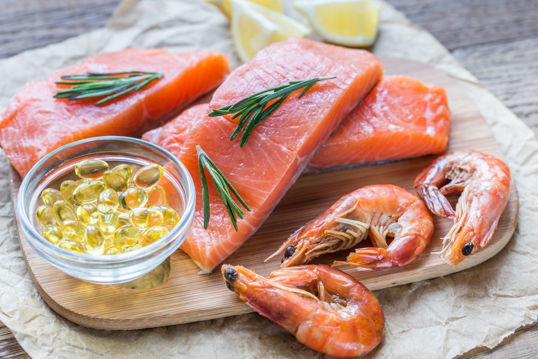 Vyváženou stravu tabletami nahradit nelze